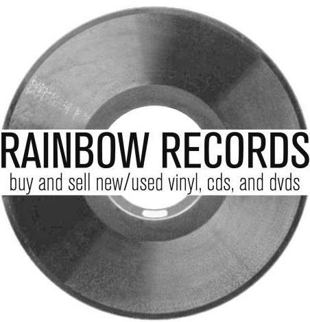 Rainbow Records